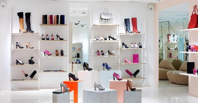 开鞋店加盟费多少钱