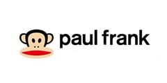 PaulFrank大嘴猴