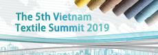 第五屆越南紡織國際峰會