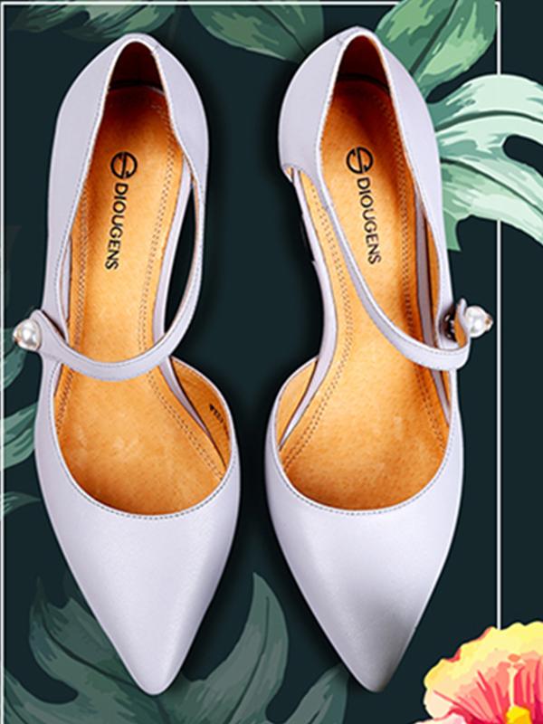 迪欧摩尼新款女鞋