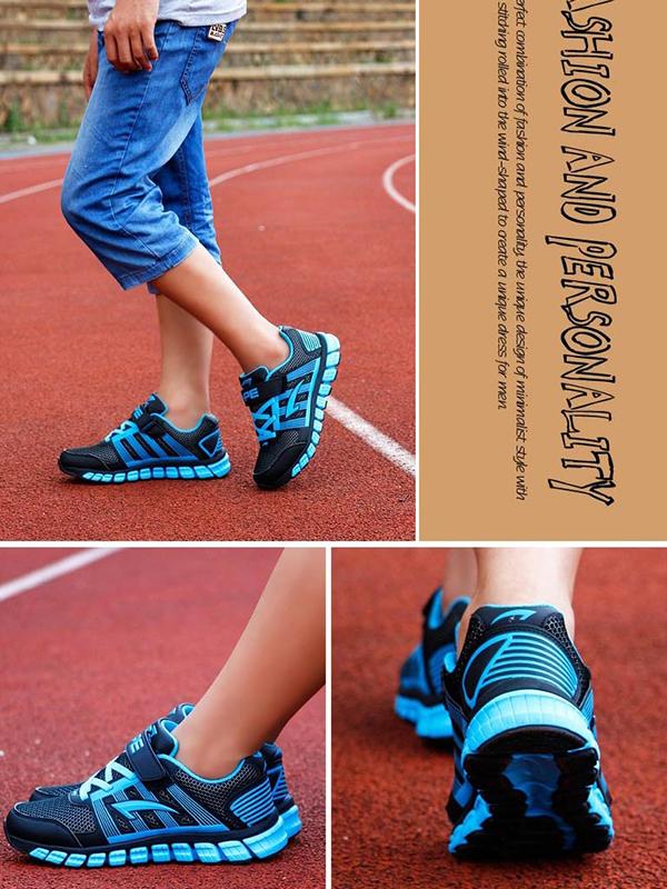 七波輝運動鞋