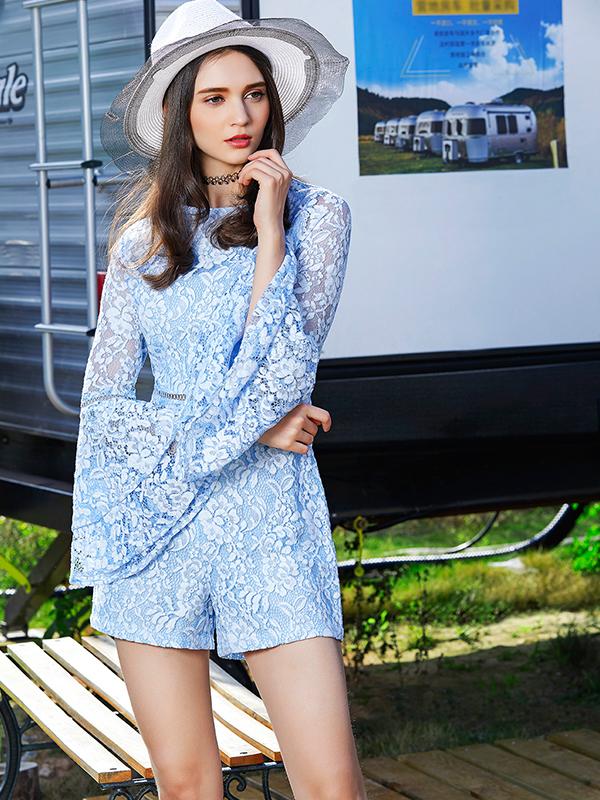 莎斯莱思夏季时尚连衣裙
