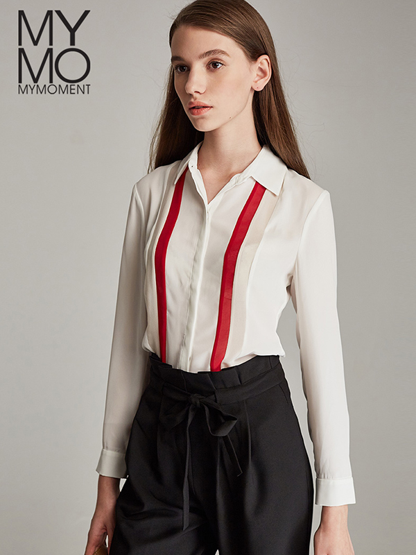 MOYO新款時尚上衣