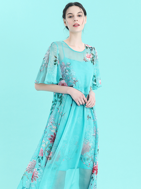 古色時尚女裝
