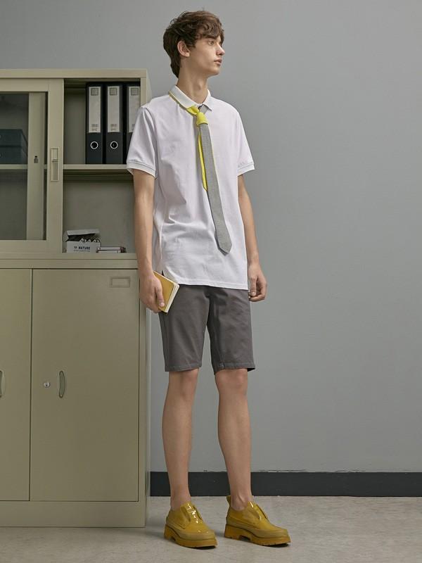 CROQUIS时尚男装