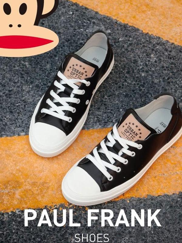 Paul Frank大嘴猴时尚潮鞋产品展示2