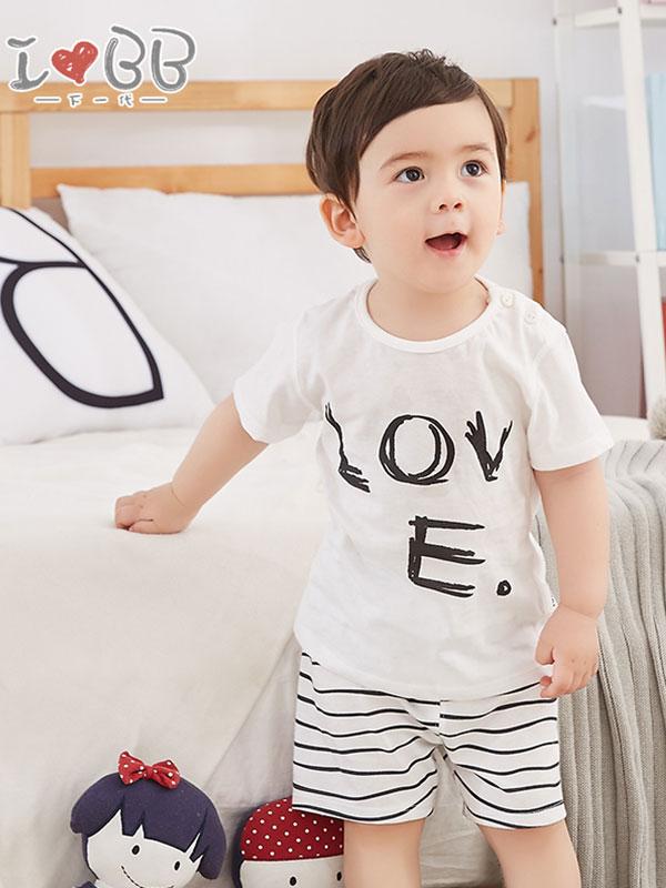 下一代童装婴幼儿服饰新品