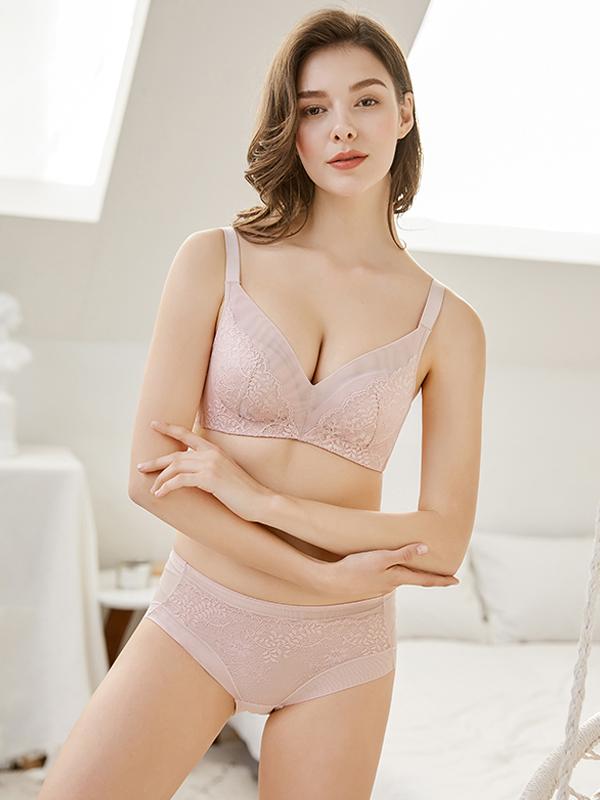 丹蓓姿品牌內衣文胸系列
