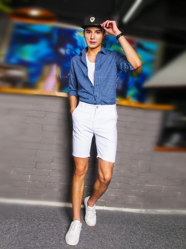 SsRevel时尚男装