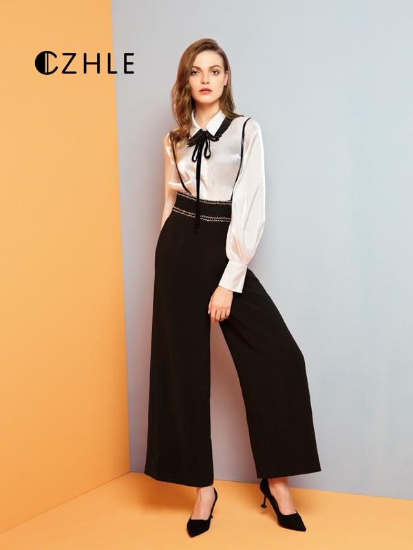 彩知麗時尚女裝新款