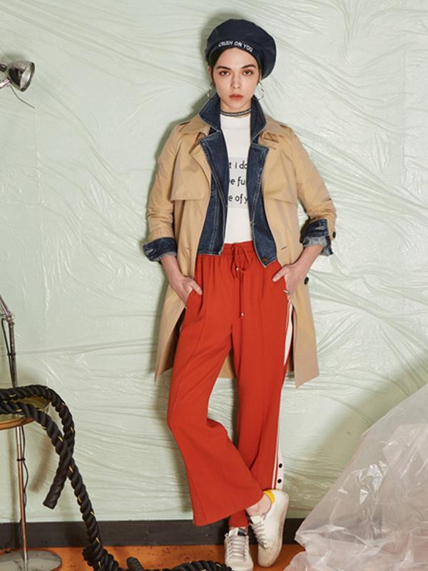 马克华菲时尚女装新款