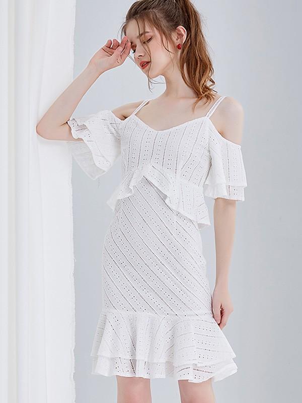 晴碧琳2018时尚女装