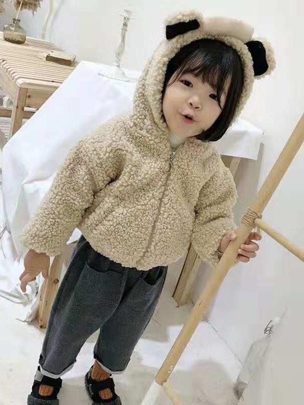 汐翡儿小童服饰新款