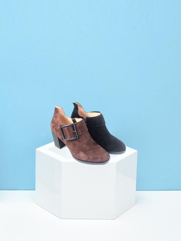 欧妮绅时尚女鞋