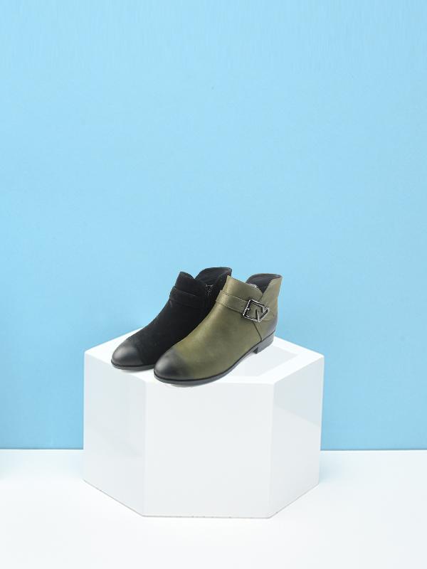 欧妮绅女鞋新款