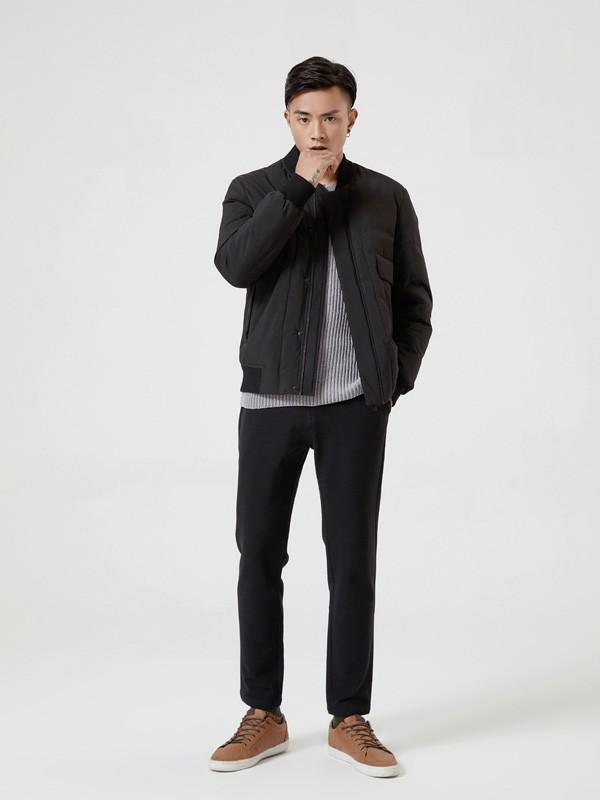 摩高2018男装款式