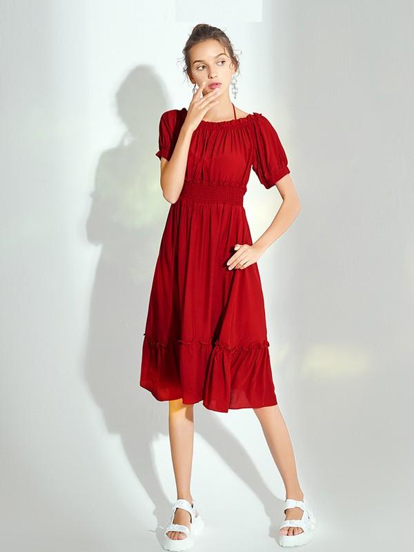 艾丽莎2018时尚女装