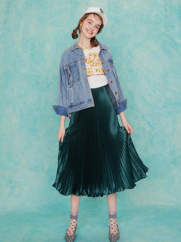 clizy2018春夏款女装