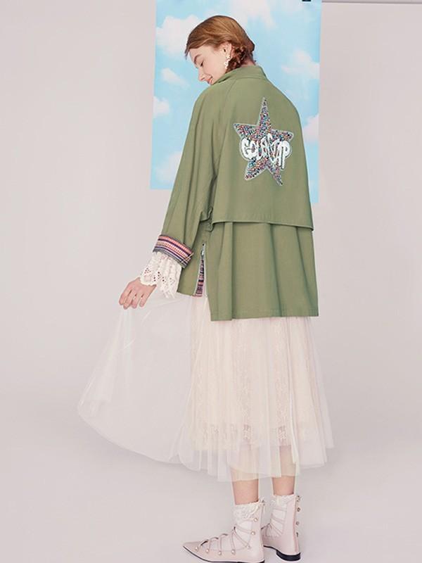 clizy2018春夏款时尚女装