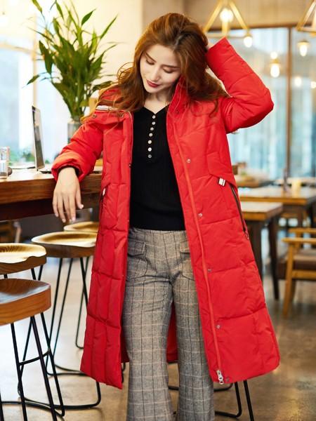 红雨鸶2018秋冬款女装上新