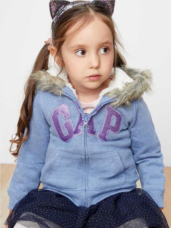 GAP幼儿女童装