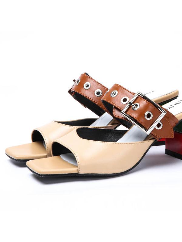 世尊女鞋产品图片