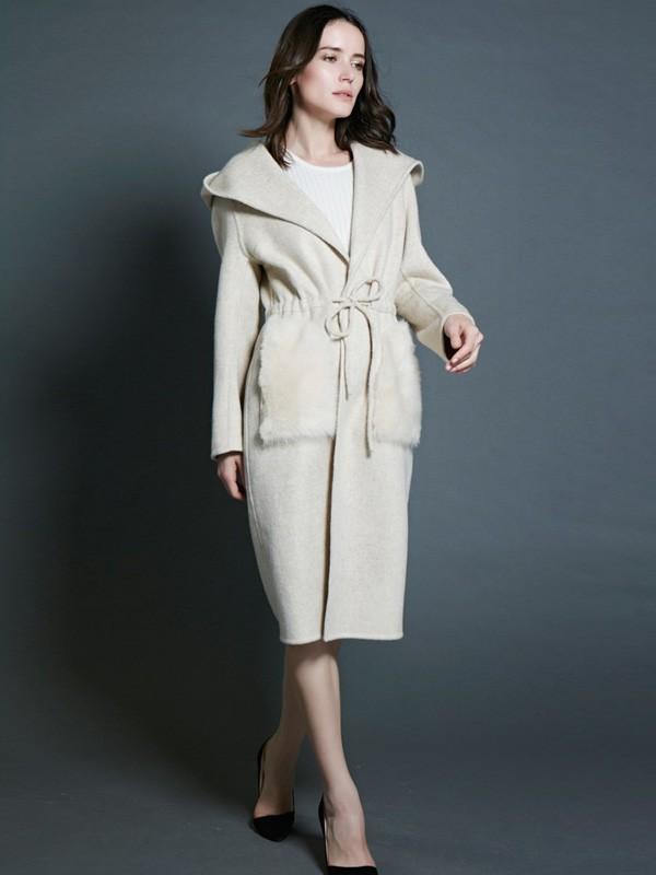 玛菲秋冬款时尚女装