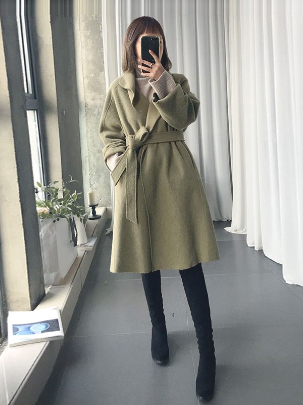 安都2018秋冬装女装