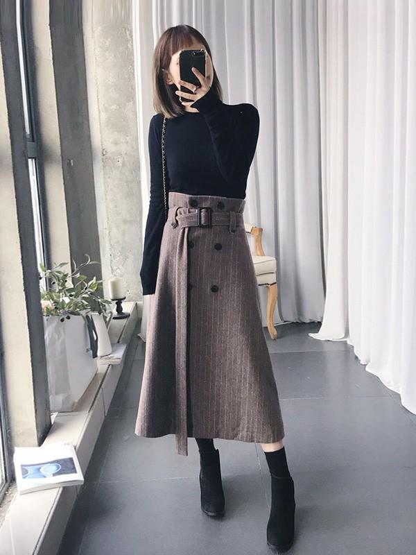 安都2018秋冬款时尚女装