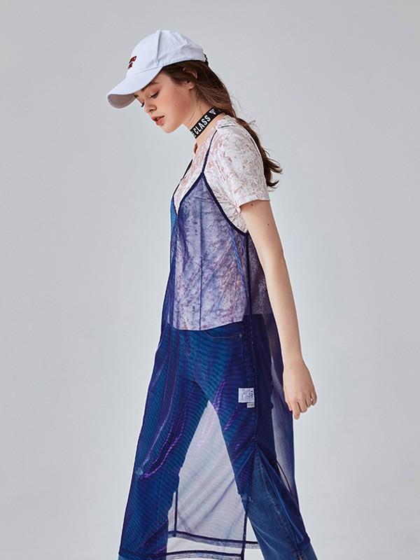 UZZU2018春夏款女装