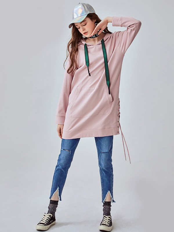 UZZU2018春夏款时尚女装