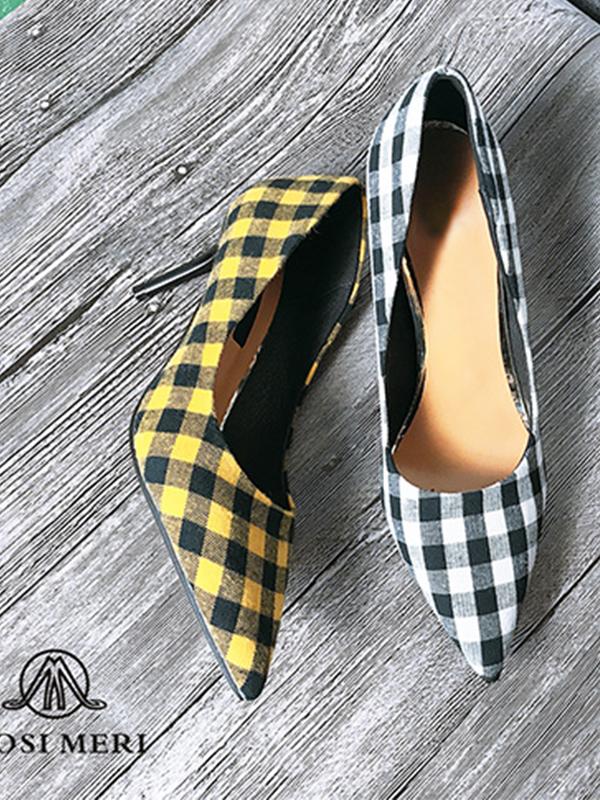 摩熙米妮女鞋展示