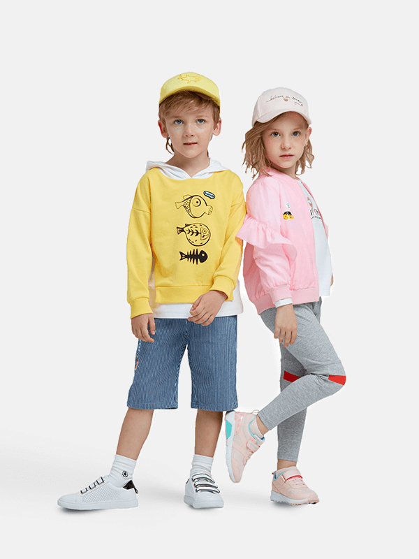 ABC KIDS 童装2019春季新品推荐