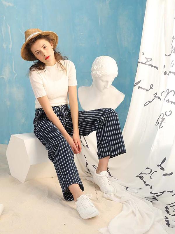 丽迪莎品牌女装春夏新品时尚大片