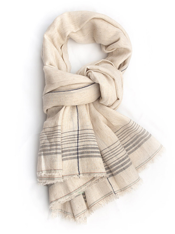 井の色韓國圍巾產品系列