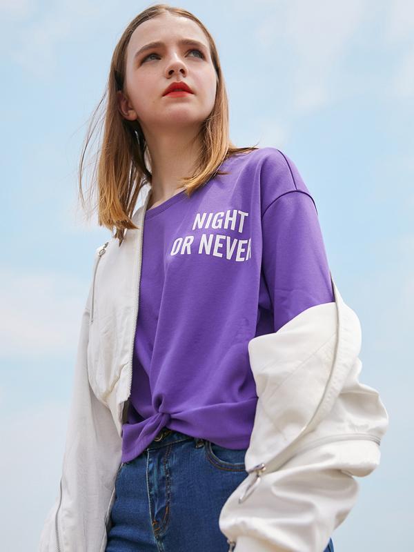 UZZU 女裝2019春季產品系列
