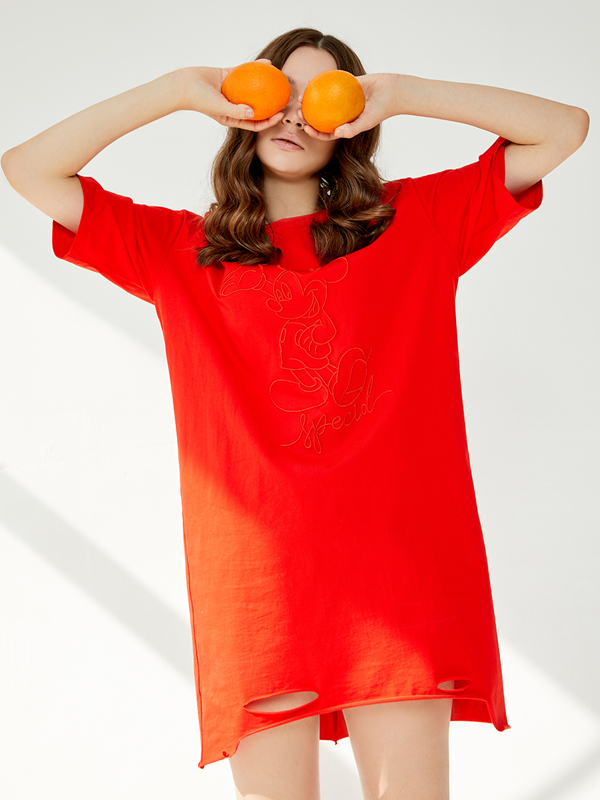 UZZU 女裝2019夏季產品系列