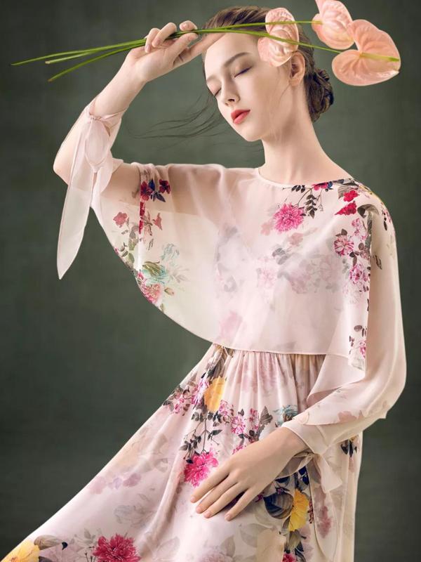 歐柏蘭奴女裝2020春夏新品展示