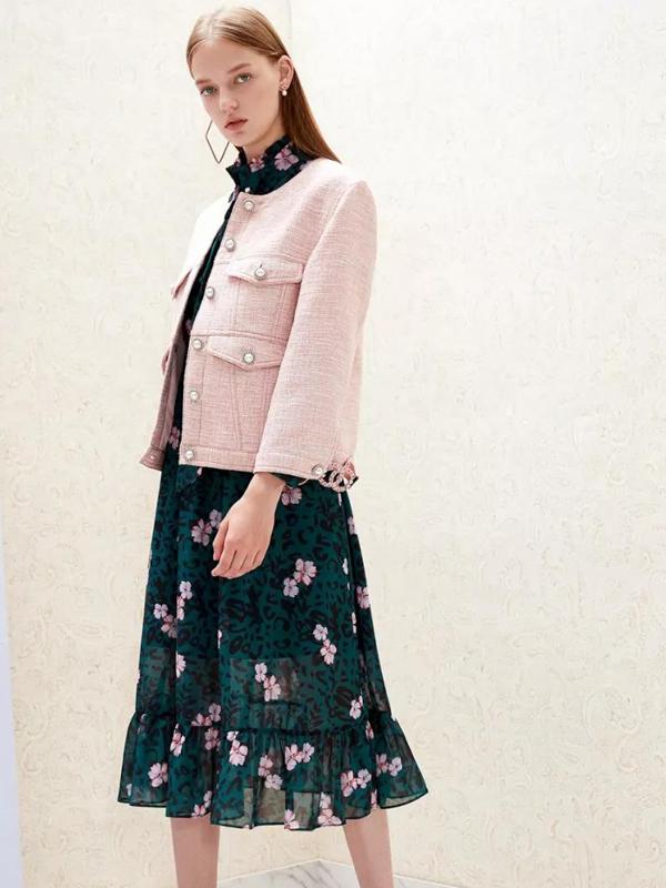 红贝缇女装2020春夏新品首发推出