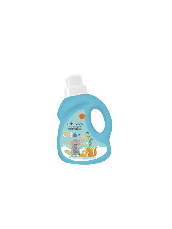 艾芭薇儿童洗衣液 1L