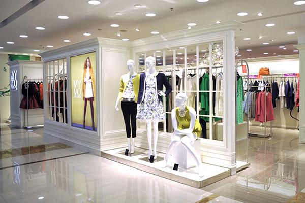 MYMO女裝專賣店