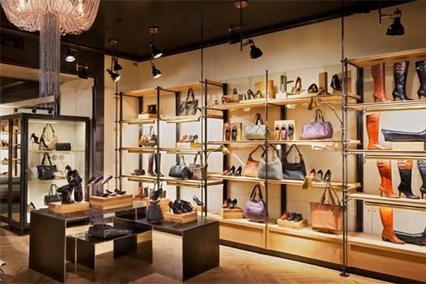凤族女鞋品牌店铺