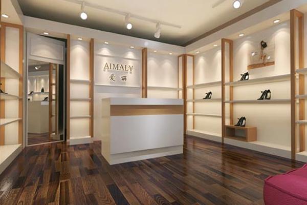 爱丽女鞋店铺图