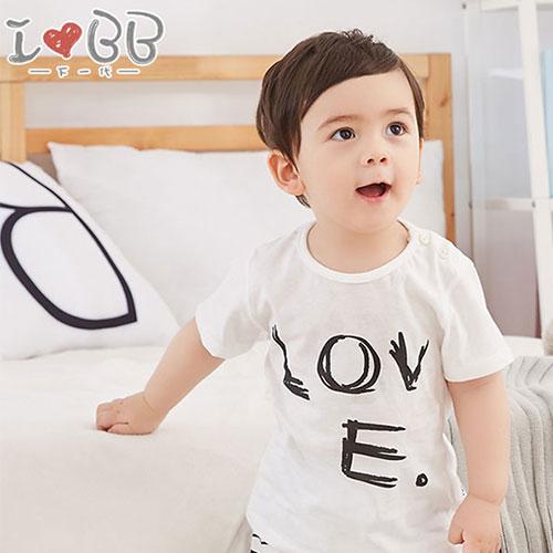 ILOVEBABY下一代婴童服饰用品诚邀加盟
