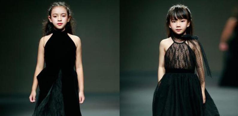 Dorm kids couture上海时装周2018 s/s